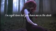 Halestorm ft. James Michael~ Private Parts ~lyrics~превод