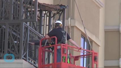 6 Killed in California Balcony Collapse