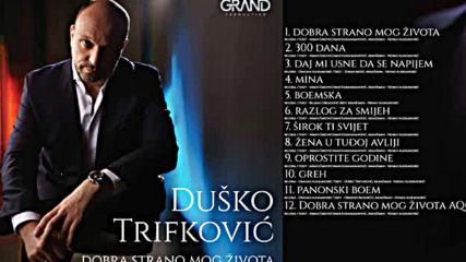 Dusko Trifkovic - 02 - 300 Dana - Official Audio 2019