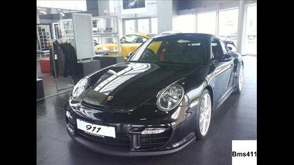 Porsche 911 gt2 в София