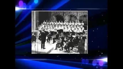 Хор Бодра смяна - Репетиция за концерт