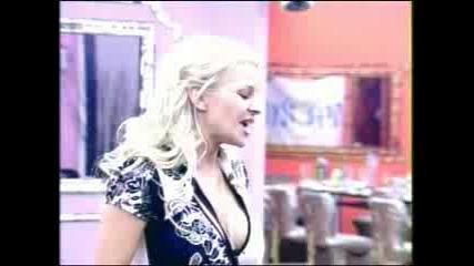 Vip Brother - Десислава Имитира Камелия
