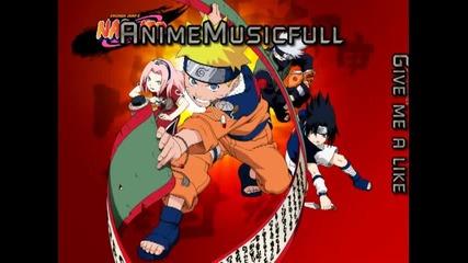 Naruto - Opening 1 [full Song]