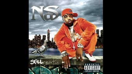 Nas - 2nd childhood