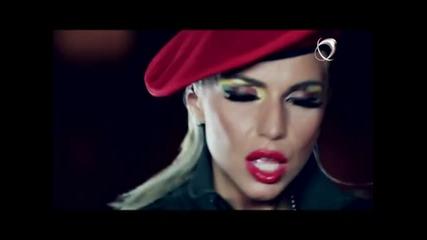 Алисия - Твоя тотално (оfficial Video) 2010 / Високо Качество