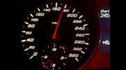 Ускорение от 0 до 255 км/ч - Ml63 Amg