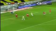 Fenerbahce - vs - Manisaspor (4 - 2)