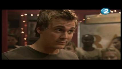 Американски пай 5. Голата миля - Бг Аудио ( Високо Качество ) Част 2 (2007)