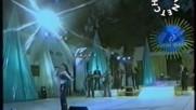 Антония Рангелова - Аз се завръщам у дома(live от Пирин Фолк 99) - By Planetcho