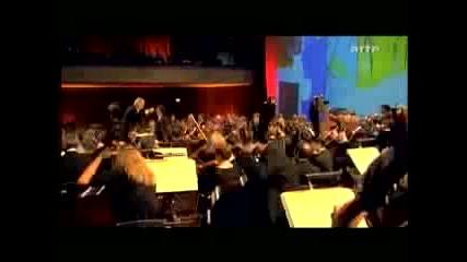 Jozsef Lendvay Max Bruch, Violin concerto g minor op 26. 1st movement