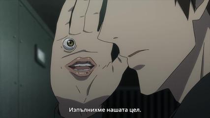 [szs] Kiseijuu Sei no Kakuritsu 21 [ Бг Субс ]