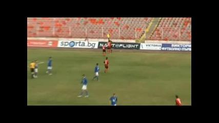 Локомотив София 1:1 Монтана