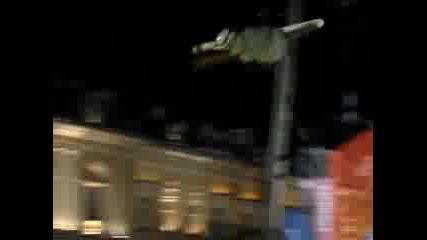 Big Air Сноуборд София