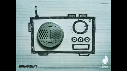 animal factory - shimmy shimmy ya (breаkbeat)