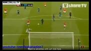 Манчестър Юнайтед 8:2 Арсенал , glory glory man united