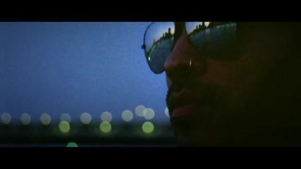 Премиера! Lenny Kravitz - New York City Official Music Video