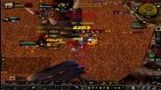 Arms Warr/resto Druid 2v2 ! 3.3.5