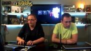 Училище по League of Legends #1 - Afk Tv Еп. 22 част 4