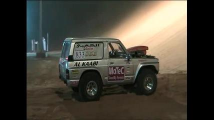 V8 Nissan Patrol