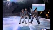 Vip Dance - Mtv танц - Симона, Крум, Алфредо и Ани