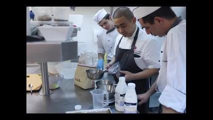 Ресторант Talents