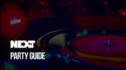 NEXTTV 047: Party Guide