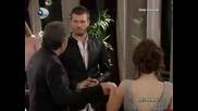 Горчивата целувка между Бихтер И Бехлюл, Годежа на Бехлюл и Нихал +eng subs Последен епизод