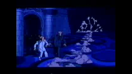 U2 - Bloody Sunday