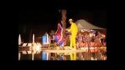 Галена & Устата - Страст На Кристали - Кристално DVD-RIP Качество*