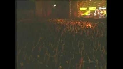 Live Earth Linkin Park Part 1