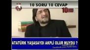 "Ataturk, yasasaydi Akp""li olurdu sacmaligina Nihat Genc cevap verdi - http://www.nihal-atsiz.com/"