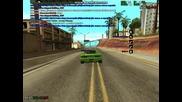 Speed Hack :d