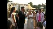 Фолк - Певеца Коцето Се Ожени За Надя ..17.09.2010г