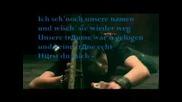 Rette Mich (sus Nemski Subtitles)