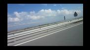 Неповторимата красота на Югозападна България /част 9/. Автомагистрала
