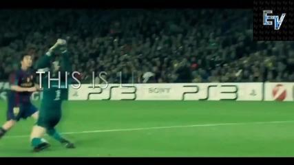 El Nino Torres Vs Lеo Messi