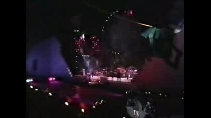 Pink Floyd - Another Brick In The Wall - Live Berlin 1990  1/2