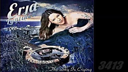 Erja Lyytinen - The Sky Is Crying 2014 - full album