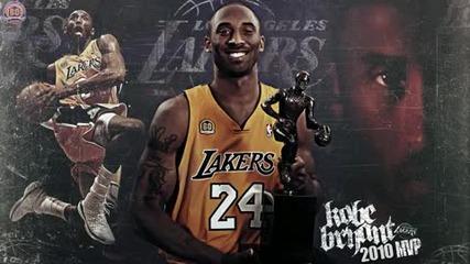 New ! Game - Hustlin ( La Lakers Champions Anthem ) ( Kobe Mvp 2010)