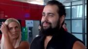 Българският кечист Русев: Пловдив ми е любимият град в света