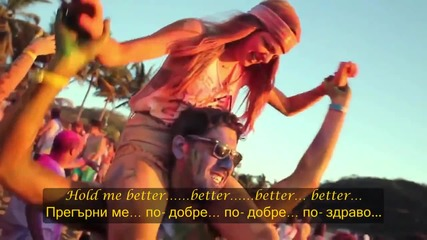 ♫ Kilic & Stoto feat. Shea Doll - Good Ones Go ( Music Video) превод & текст