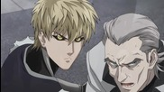 One-punch Man Special 2 The Pupil Who Is an Extremely Poor Talker ( Preview )