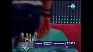 Upstream Voices Junior (песен на чужд език) - Големите надежди 1/2-финал - 28.05.2014 г.