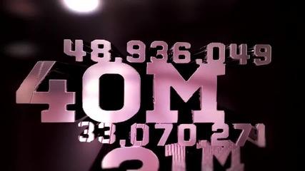 Най-харесваните музикални клипове на Селена Гомез