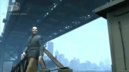 Gta Iv Mission #12 - Uncle Vlad