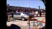 Astra Turbo 685hp