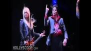 Michael Jackson - финална репетиция за This is it турнето