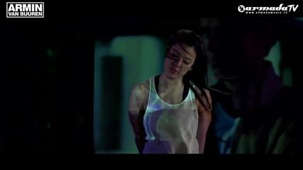 1080p Armin van Buuren feat. Fiora - Waiting For The Night (official Music Video)