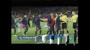"""""""Барселона"""" с нов успех в турнира за Купата на краля"""