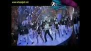 Break Free - Krazzy 4(with Shahrukh Khan)
